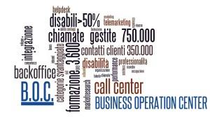 BOC Business Operation Center